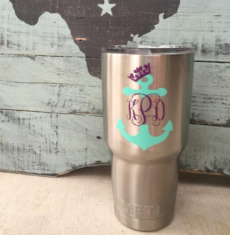 Best Yeti Cup Images On Pinterest Vinyl Decals Yeti Cup - Vinyl cup designs