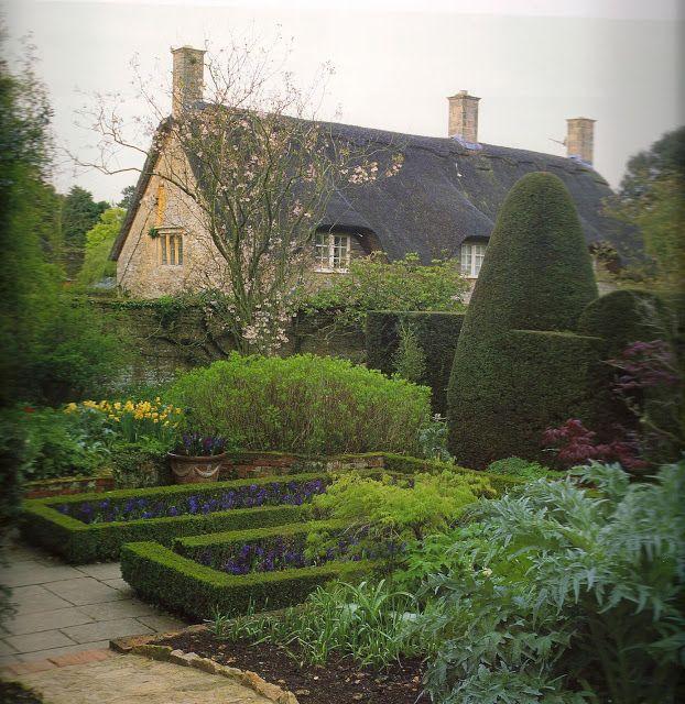 English Cottage!