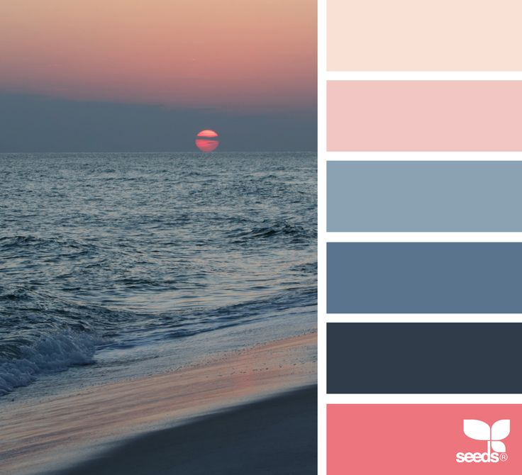 Color Dream via @designseeds