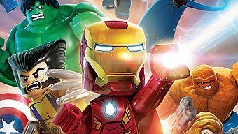 LEGO Marvel Super Heroes 2 es una realidad: tráiler el 23 de mayo   Tras jugar con Los Vengadores toca regresar al amplio espectro de los héroes de Marvel con el que va a ser el nuevo videojuego de la factoría de tebeos americanos el juguete danés y la desarrolladora TT Games: LEGO Marvel Super Heroes 2. Seguir Leyendo http://www.3djuegos.com/noticias-ver/170373/lego-marvel-super-heroes-2-es-una-realidad-trailer-el-23-de/ Noticias pelfectos