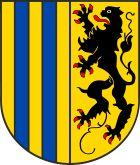 Wappen der Stadt Chemnitz