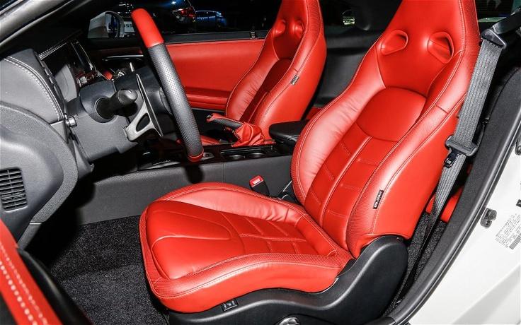 2014 Nissan gtr Specs 2014 Nissan gtr Interior – Automobile Magazine