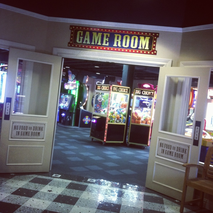 19 best images about game room on Pinterest   Arcade games, Light ...