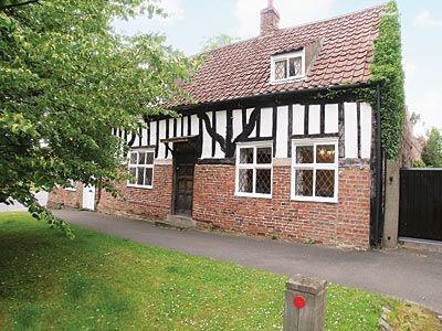 Tudor House20in Yorkshire