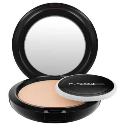 M·A·C Blot Powder Medium Dark - Pó Compacto Translúcido 12g