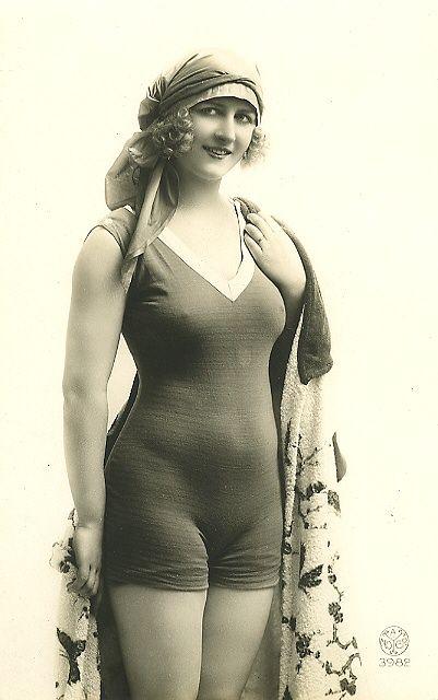 313 Best Vintage Swimsuits Images On Pinterest Vintage
