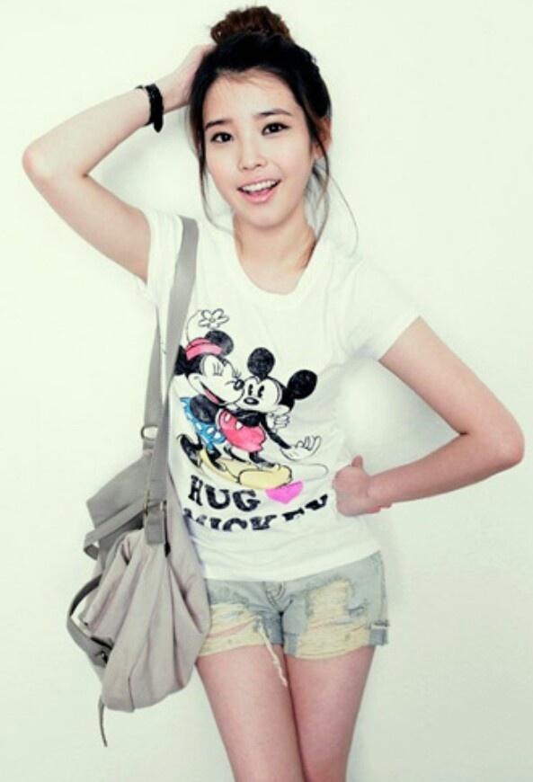 I love Disney Shirts