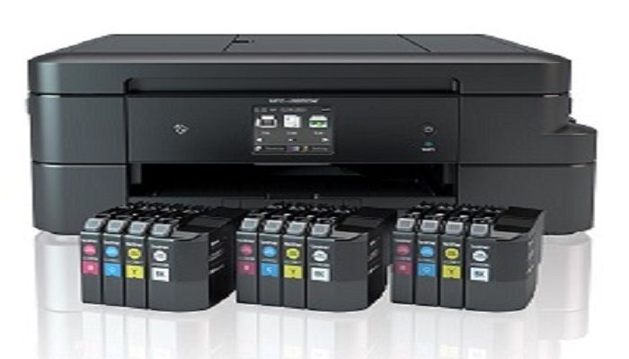 Worldwide All In One Printer Market Data Revenue Growth And