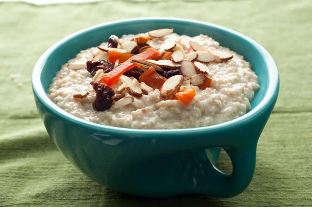 Slow Cooker Steel-Cut Oatmeal Recipe - Chowhound