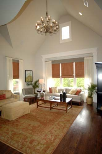 Our Dream Cottage Plan Living Room In Winnona Park Athens Home