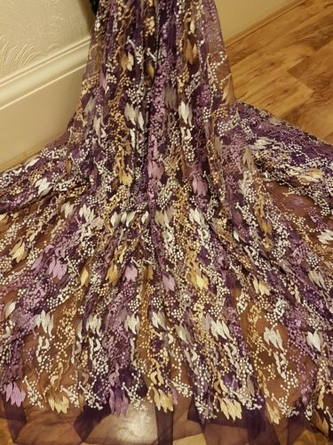 1M-purple-gold-white-tulle-bridal-EMBRIOUDED-FABRIC-58-034-WIDE