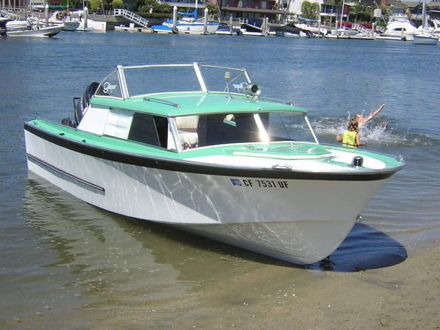 45 best cuddy cabin boats images on pinterest for Best small cabin boats