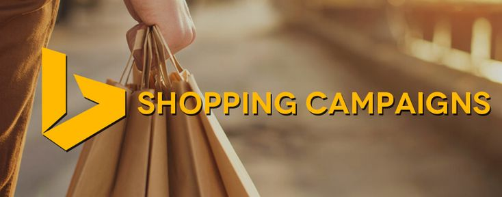 Bing Shopping Campaigns Adds UET Tags New Reports and More