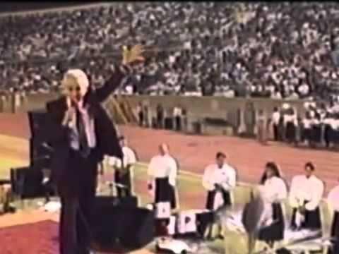 EL PECADO DEL REY JOSIAS, predica el hermano YIYE AVILA