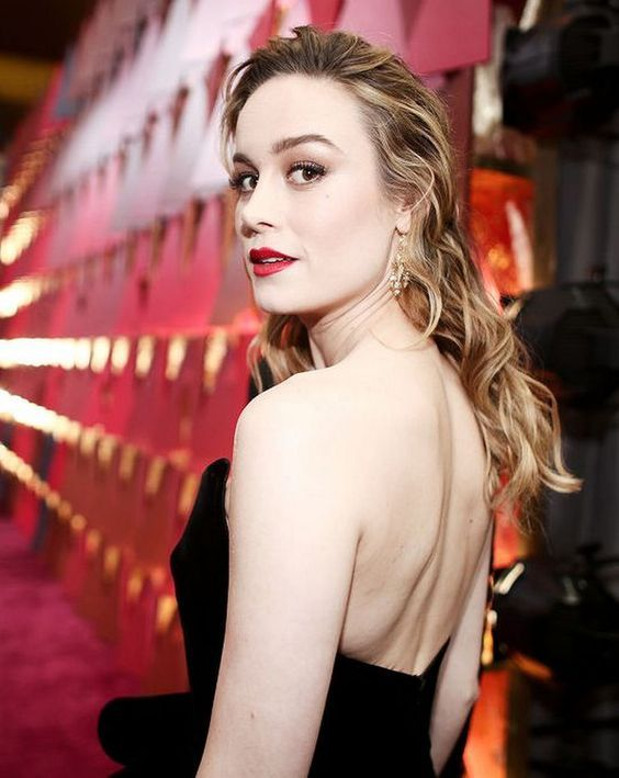 Women We Love: Brie Larson (24 Photos) (23)