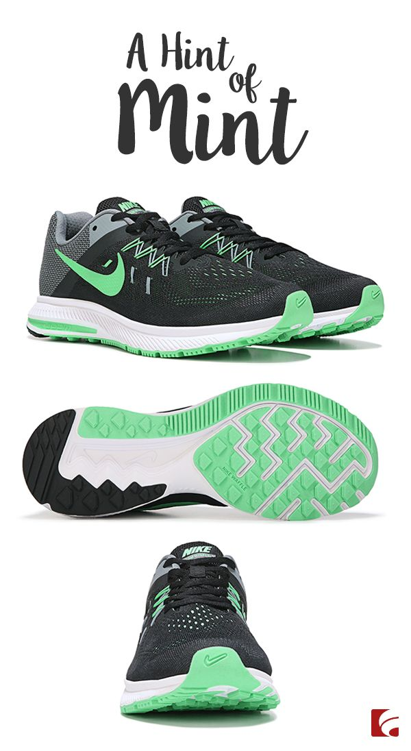 more photos a8a9a 51003 ... Treat yourself to a pair of your own! Nike - Zoom Winflo ...