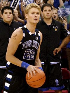 41 things you may not know about one tree hill! haha I knew about 95% of these! Because I'm obsessed