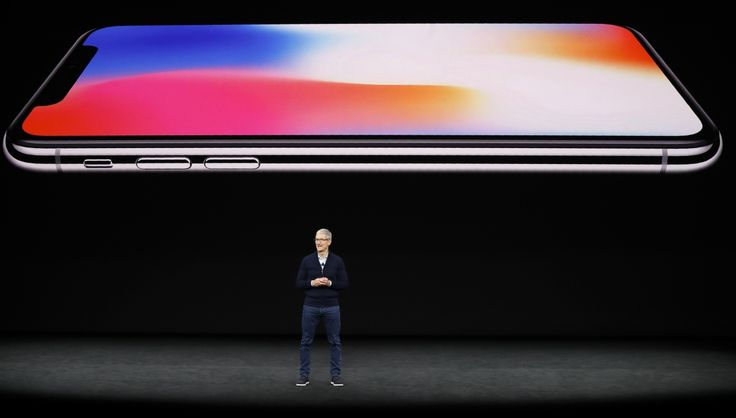 How will Apple's 10th anniversary iPhone face the uprising of local brands like OPPO, Huawei and Vivo #apple #oppo #Vivo