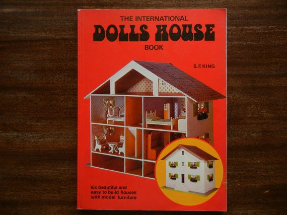 20 best book wishlist images on pinterest books class books and the international dolls house book 1977 by thomascollectibles fandeluxe Choice Image