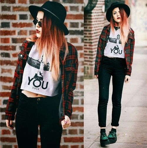 hipster clothing girls 2017 - photo #34