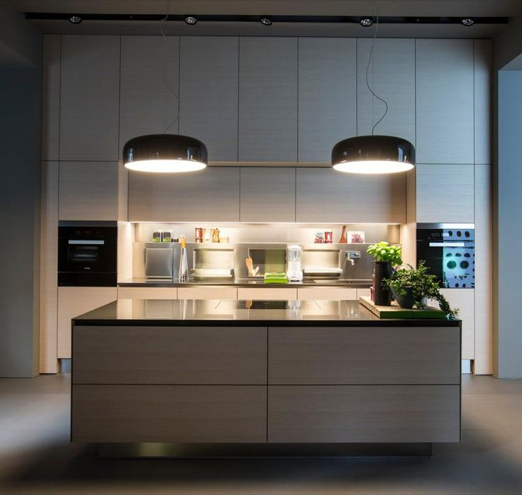 44 best gamma images on pinterest fitted kitchens for Contemporary fitted kitchens