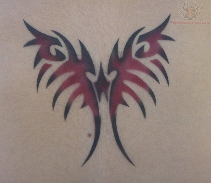 Airbrush Tattoo Images & Designs