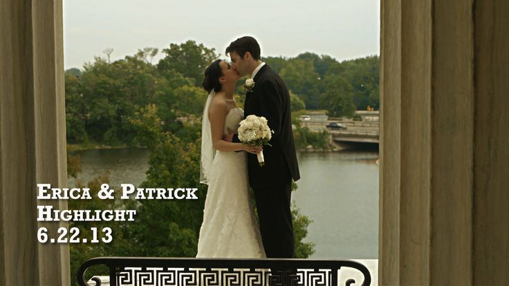 Erica & Patrick Wedding Highlight