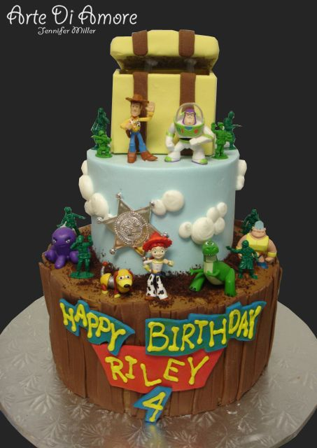 toy story cake 97 best images about cakes story on 8037