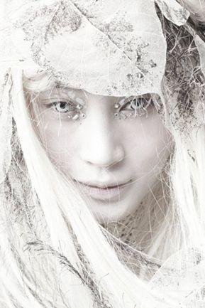 kim hye soo : Ice Queen : Yuki Onna