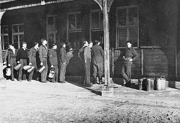 Stalag Luft III PoWs
