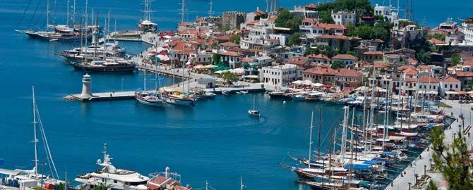 marmaris resort in turkey picture