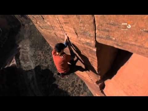 03 Pokonać Strach - Sam Na Ścianie - YouTube