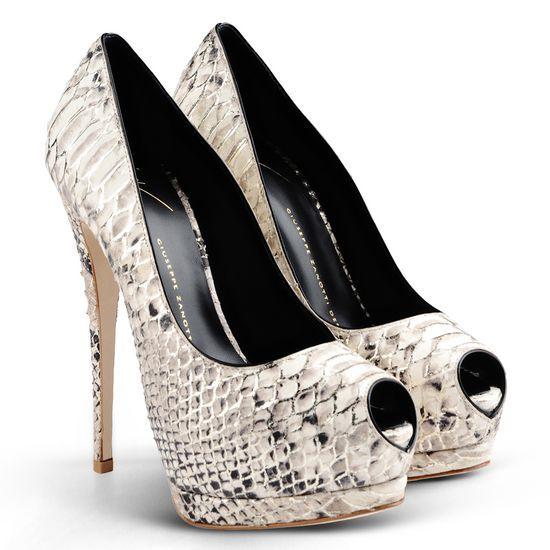Pump Shoes Giuseppe Zanotti Design Women On Giuseppe