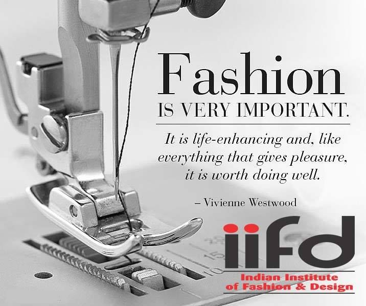 Choose Your Carrier In Fashion Designing Admission Open Limited Seats 100 Placement