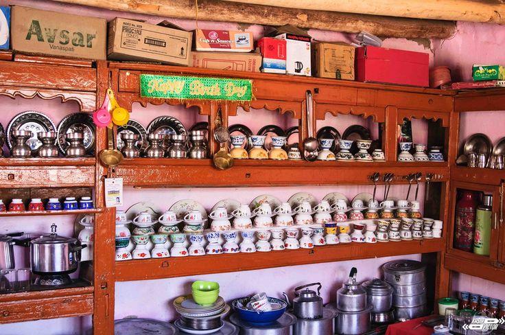 Ladakh – co zobaczyć, gdzie spać, jak dojechać. Praktyczny przewodnik