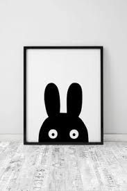 """Résultat de recherche d'images pour """"printable black and white wall art"""""""