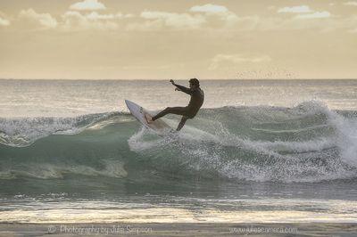 SURFERS - Julie's Camera