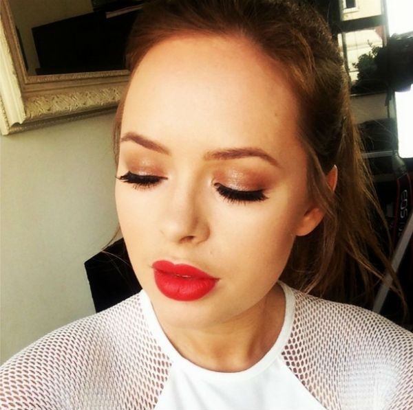 tanya burr makeup - Google Search