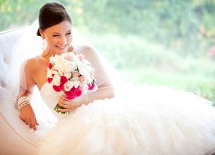 20 Must Have Images for your Wedding Day