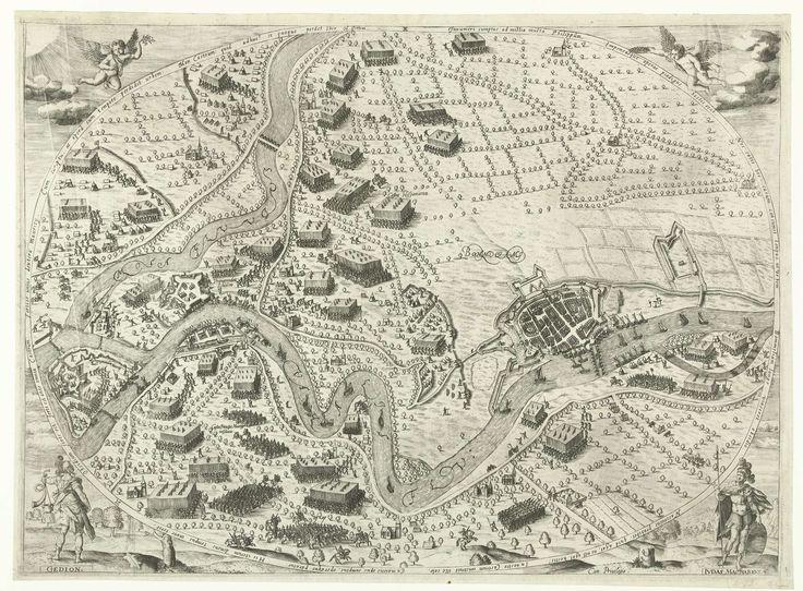 Belegering van Zaltbommel, 1599, Hugo de Groot, Staten-Generaal, 1601