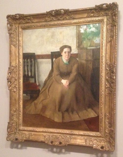 "A slightly icky feeling leaving the Degas exhibition - real or imagined?""As I walked away from the Degas exhibition at the NGV, I was left wondering if Degas was a forward thinking man who was truly..."
