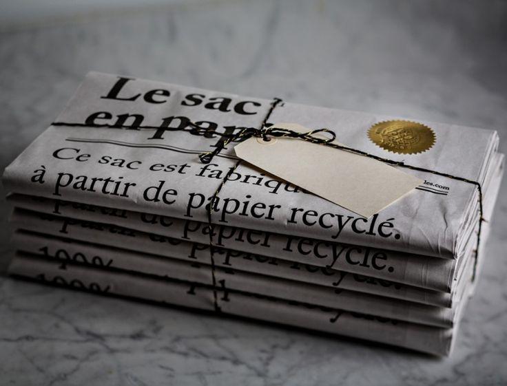 Bilde av The Paper Bag