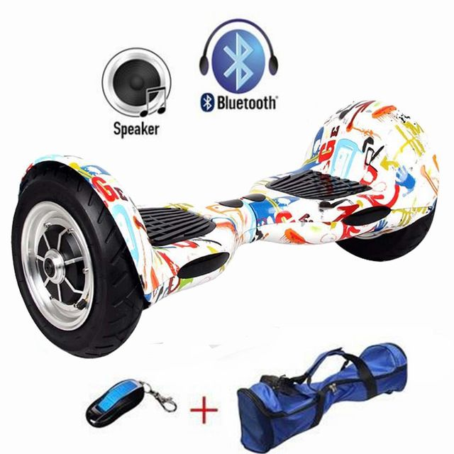 Hoverboard 10 Inch Electric Scooter 2 Wheels 10 Inch Hoverboard Scooter 10 Inches Scooters Hoverboards Oxboard Electric Scooter  #Affiliate