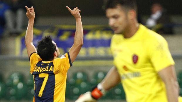 Hellas Verona-Perugia 1-0, decide Saviola dagli undici metri - http://www.maidirecalcio.com/2014/12/02/hellas-verona-perugia-1-0-decide-saviola-dagli-undici-metri.html