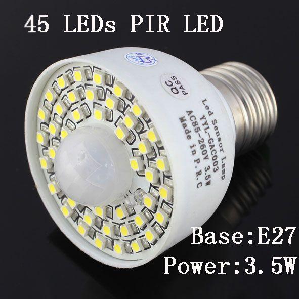 $80.08 (Buy here: https://alitems.com/g/1e8d114494ebda23ff8b16525dc3e8/?i=5&ulp=https%3A%2F%2Fwww.aliexpress.com%2Fitem%2FAC-110V-220V-E27-5W-LED-PIR-Infrared-Sensor-Motion-Detector-Light-Bulb-Lamp-Freeshipping%2F32315912487.html ) AC 110V 220V E27 3.5W LED PIR Infrared Sensor Motion Detector Light Bulb Lamp Freeshipping for just $80.08