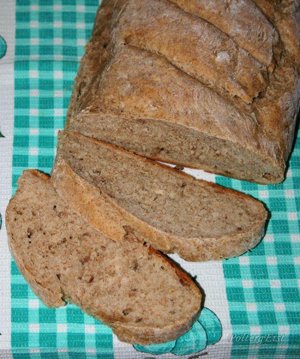 Gallery.ru / Хлеб с отрубями «Душистый» - Искушение вкусом. Выпечка - Eist