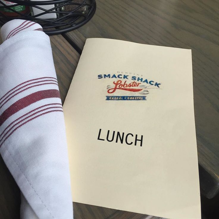 Yum....lunch with REALTOR peeps in the West Loop @smackshackchi
