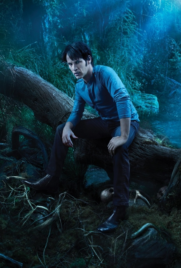 Bill Compton (Stephen Moyer) #TrueBlood
