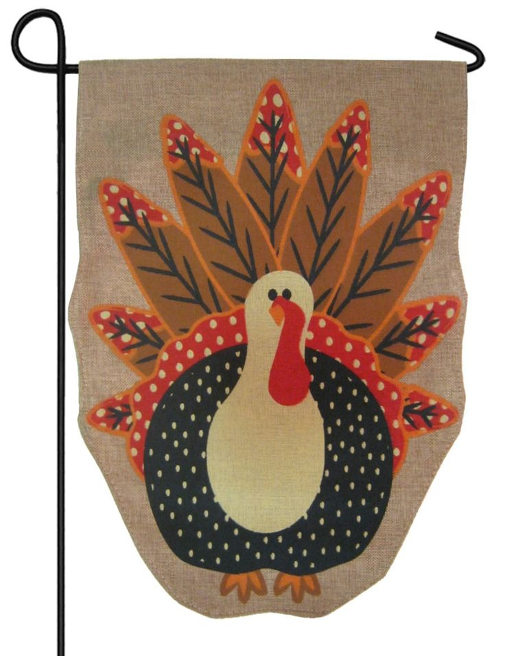 1000 Images About Thanksgiving House Flags And Garden