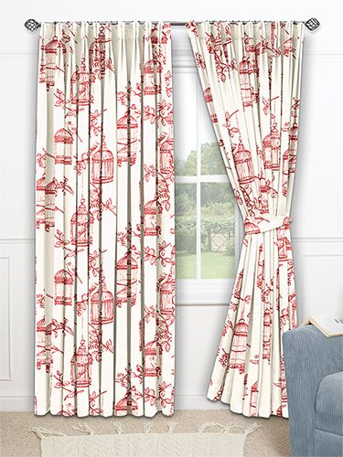 Mesange Cranberry Curtains From 2go 13 Best Ideas For The House Images On Blinds Pencil
